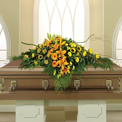 """Picture of F-004 """"Casket spray"""""""