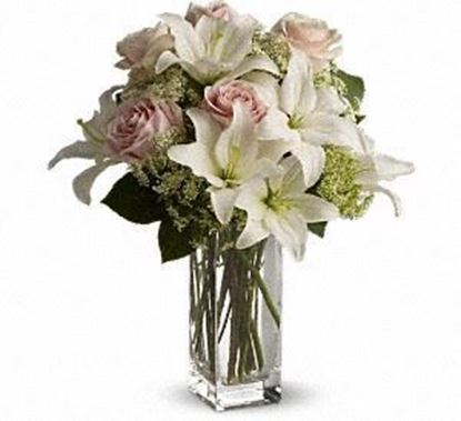 """Picture of A-021  """"Harmony bouquet """""""