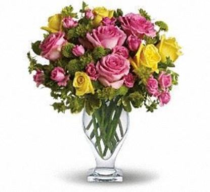 """Picture of A-024  """"Glorious day bouquet """""""
