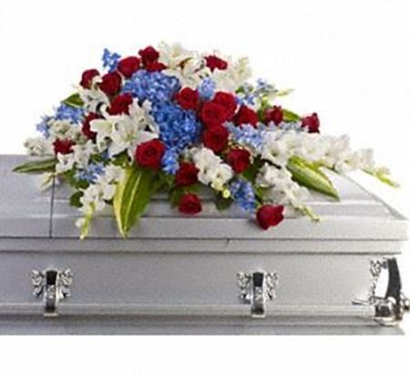 Picture for category Casket Spray
